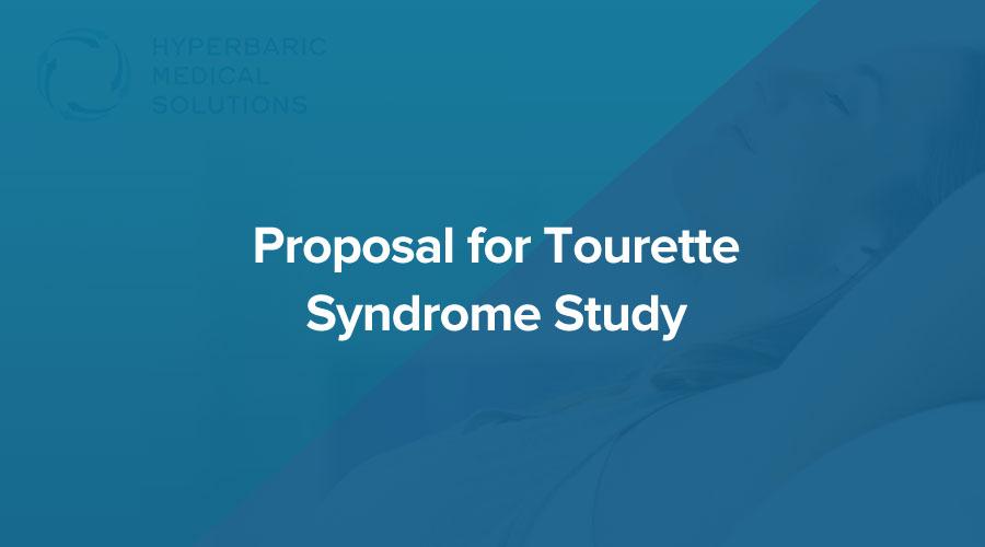 'Brain training' overcomes tics in Tourette syndrome ...