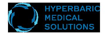 Hyperbaric Medical Solutions Logo