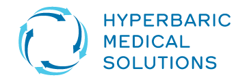 Hyperbaric Medical Solutions Logo